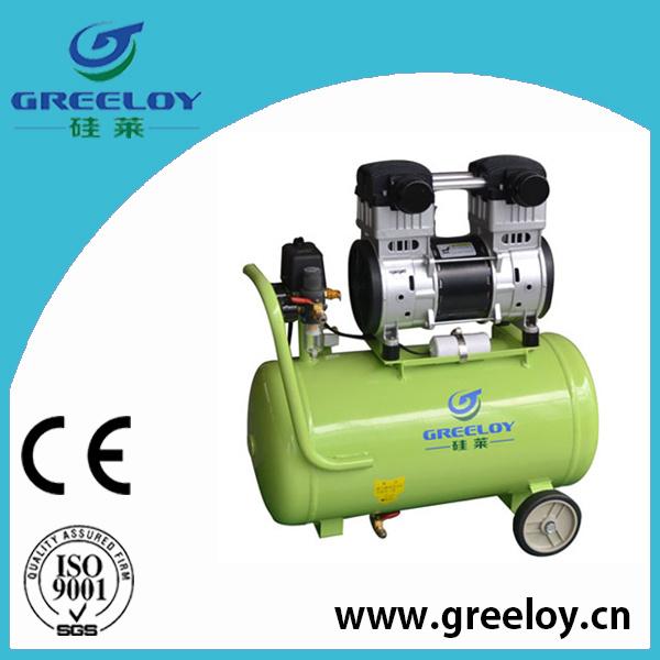 Compresseur d 39 air silencieux de la hp 2 ga 161 compresseur d 39 air silencieux de la hp 2 ga - Compresseur d air silencieux ...