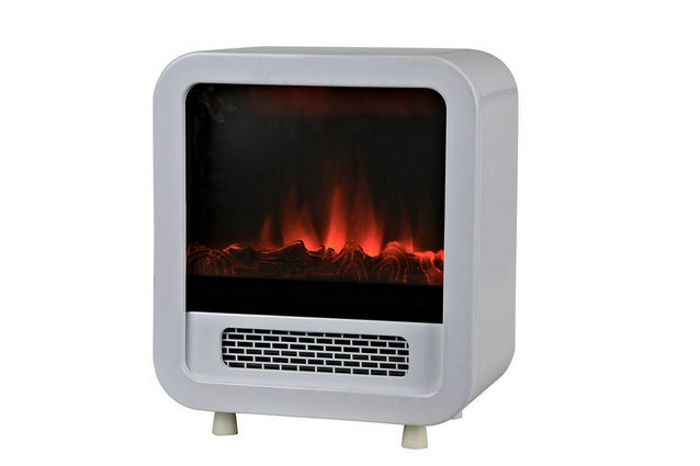 cheminee electrique portative