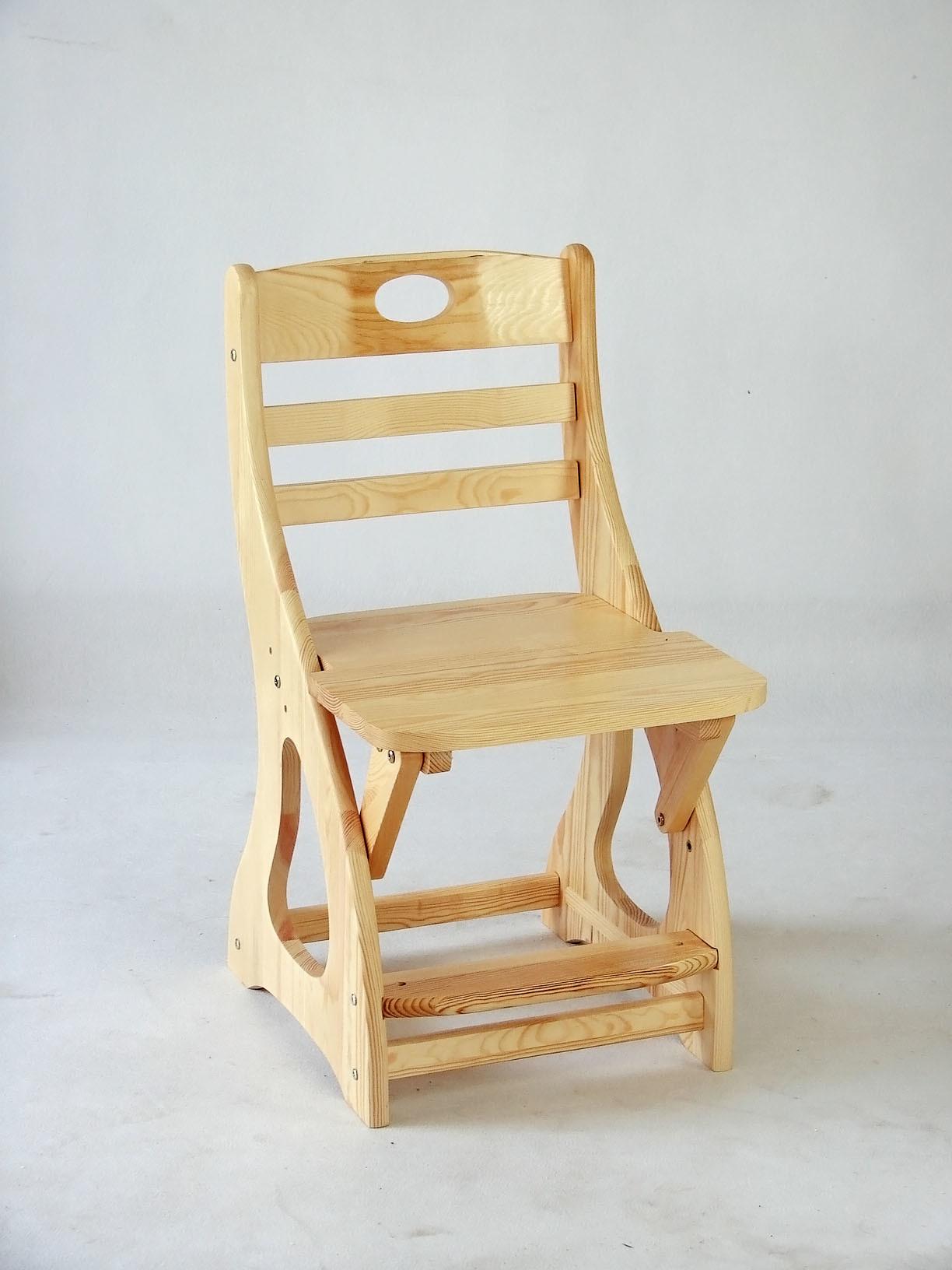 Silla fuerte plegable silla de madera de la silla de for Sillas para planos