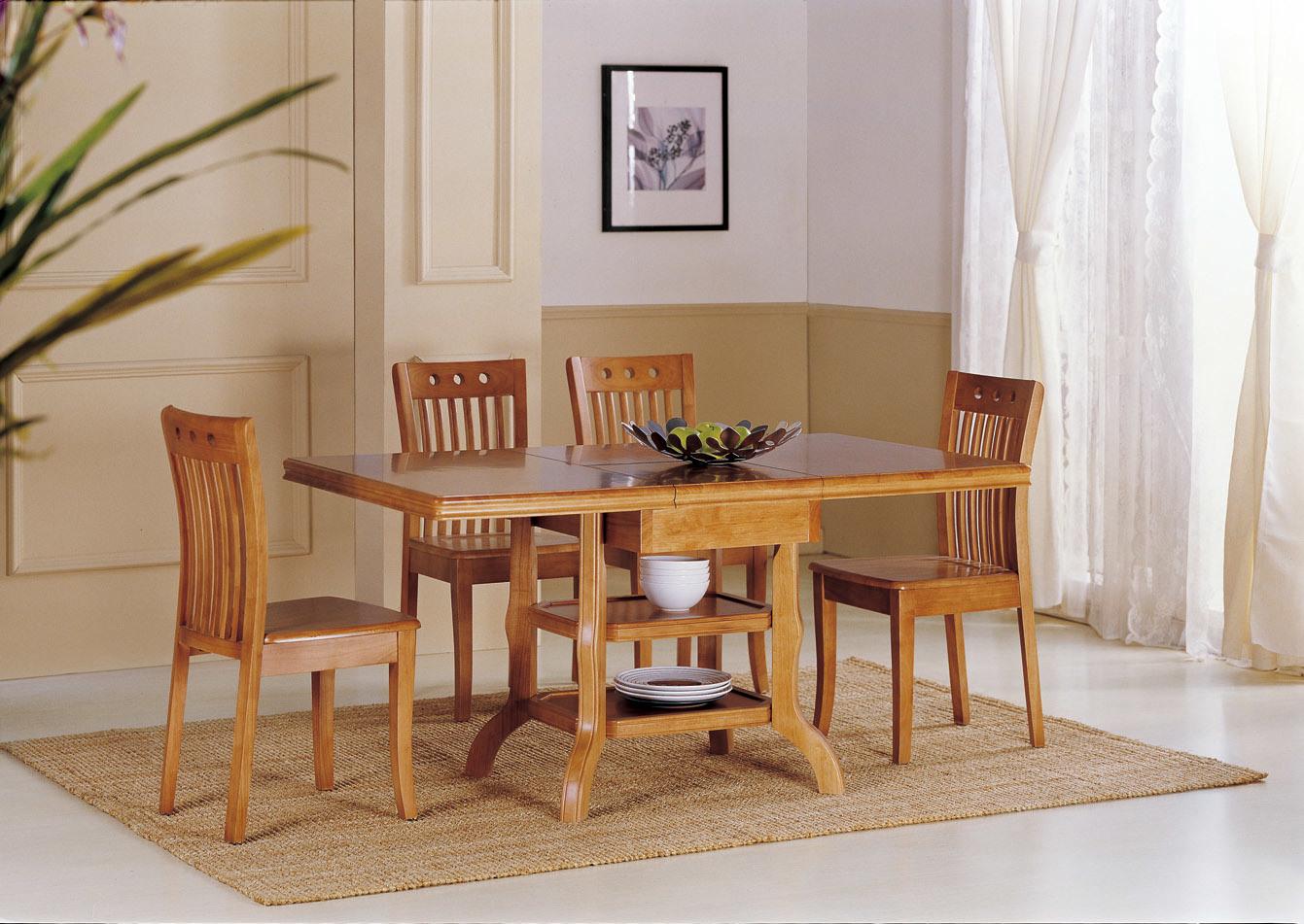 Tabla de cena muebles del comedor cenando la silla t926 for Muebles para comedor