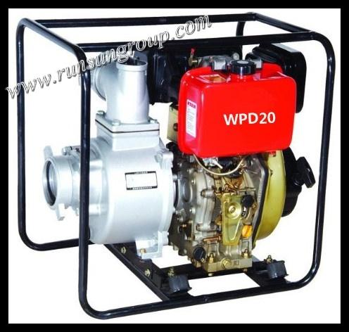 2 39 39 pompe eau diesel wpd20 2 39 39 pompe eau diesel wpd20 fournis par nantong runsun. Black Bedroom Furniture Sets. Home Design Ideas