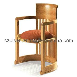 Frank Lloyd Wright 배럴 의자 (DS-DX04) – Frank Lloyd Wright 배럴 의자 (DS ...