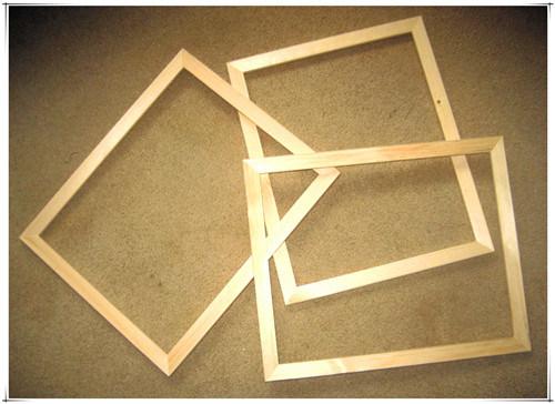 Marcos de madera al por mayor baratos marcos de madera - Marcos economicos ...