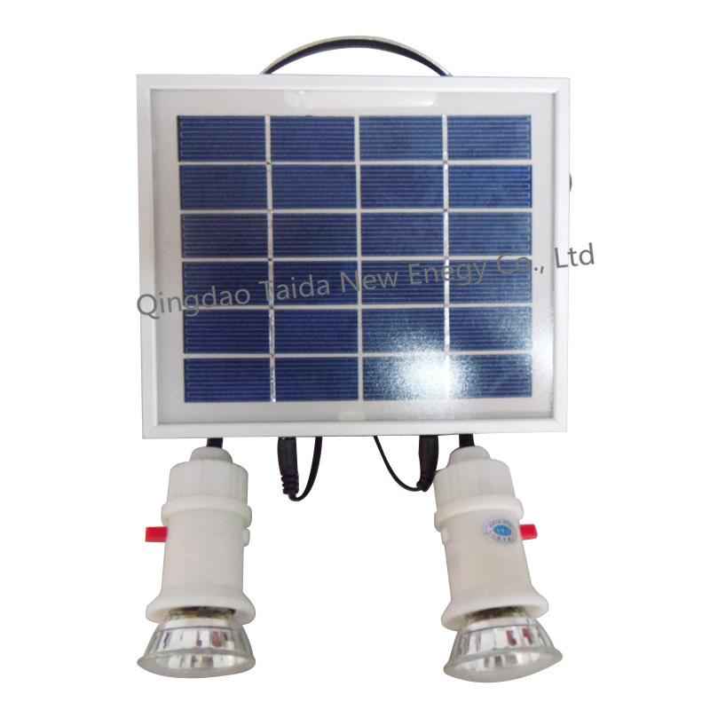 Sistema de iluminaci n solar portable para la iluminaci n - Sistemas de iluminacion interior ...
