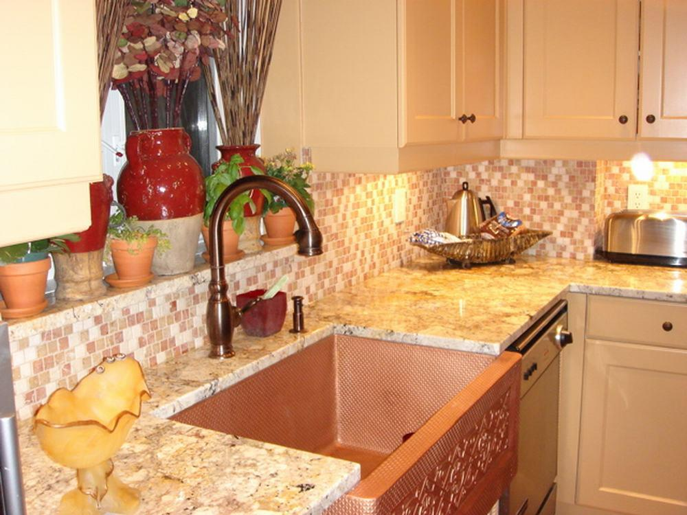 Cocina del fregadero del cortijo ks33229 40a mt opes i - Tamano azulejos cocina ...