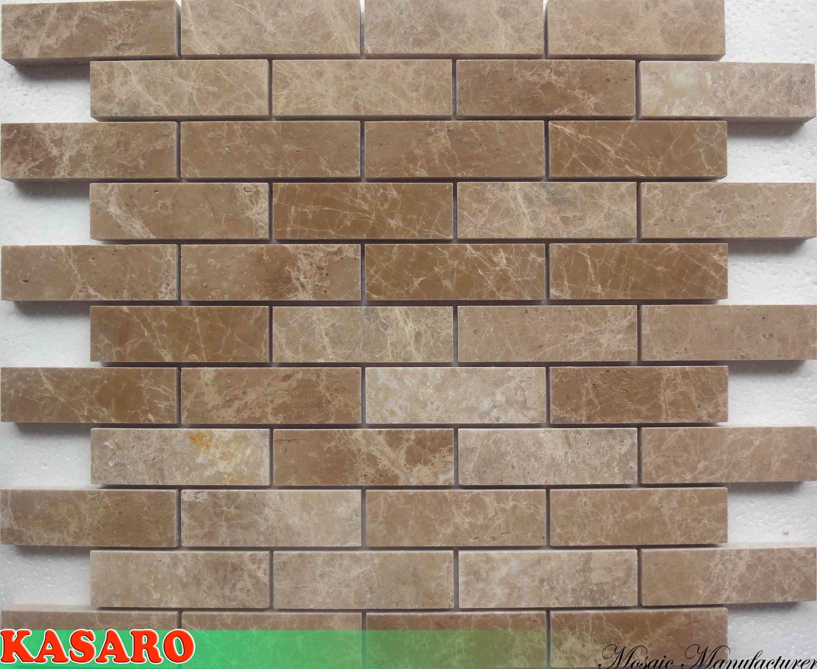 , mattonelle di mosaico di pietra, mattonelle di mosaico di marmo ...