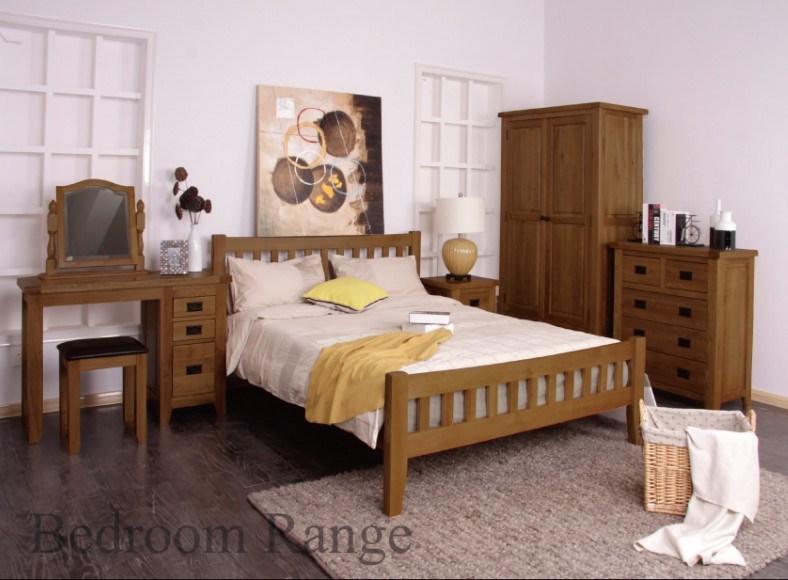 316 meubles de la chambre coucher sets wooden de ch ne for Set de chambre a coucher