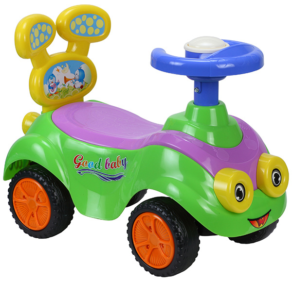 Small toy cars for babies
