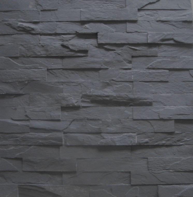 tuile de mosa que noire d 39 ardoise de noir de tuile de mur d 39 ardoise bms 04 tuile de mosa que. Black Bedroom Furniture Sets. Home Design Ideas