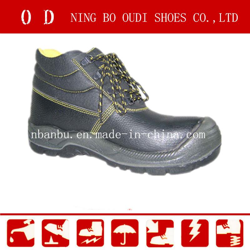 Zapatos de seguridad zapatos de trabajo del trabajo shoes - Calzado de trabajo ...