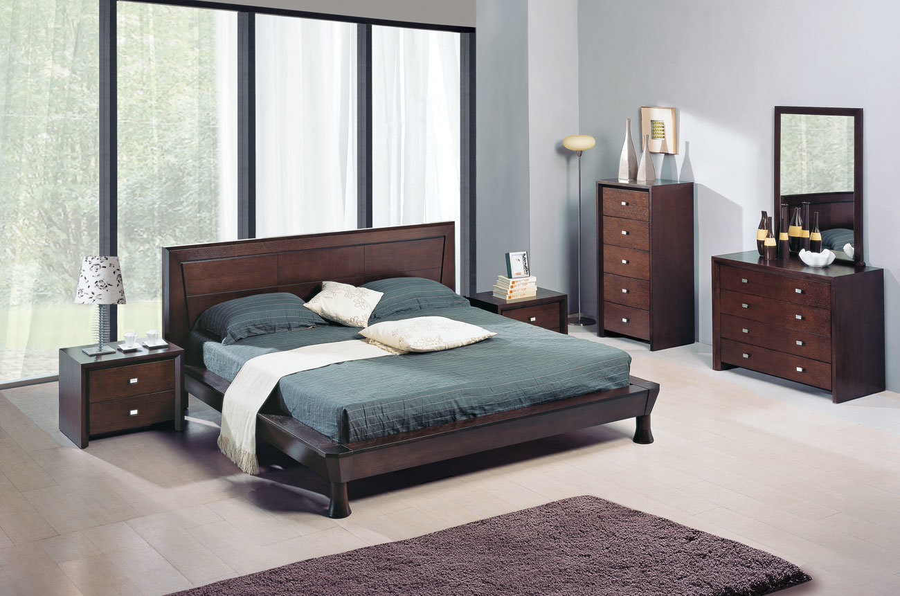 Muebles del dormitorio (8832A) – Muebles del dormitorio (8832A