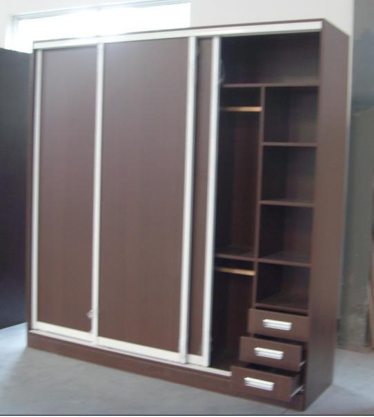 Muebles del dormitorio msc 007 muebles del dormitorio for Placard chambre a coucher moderne