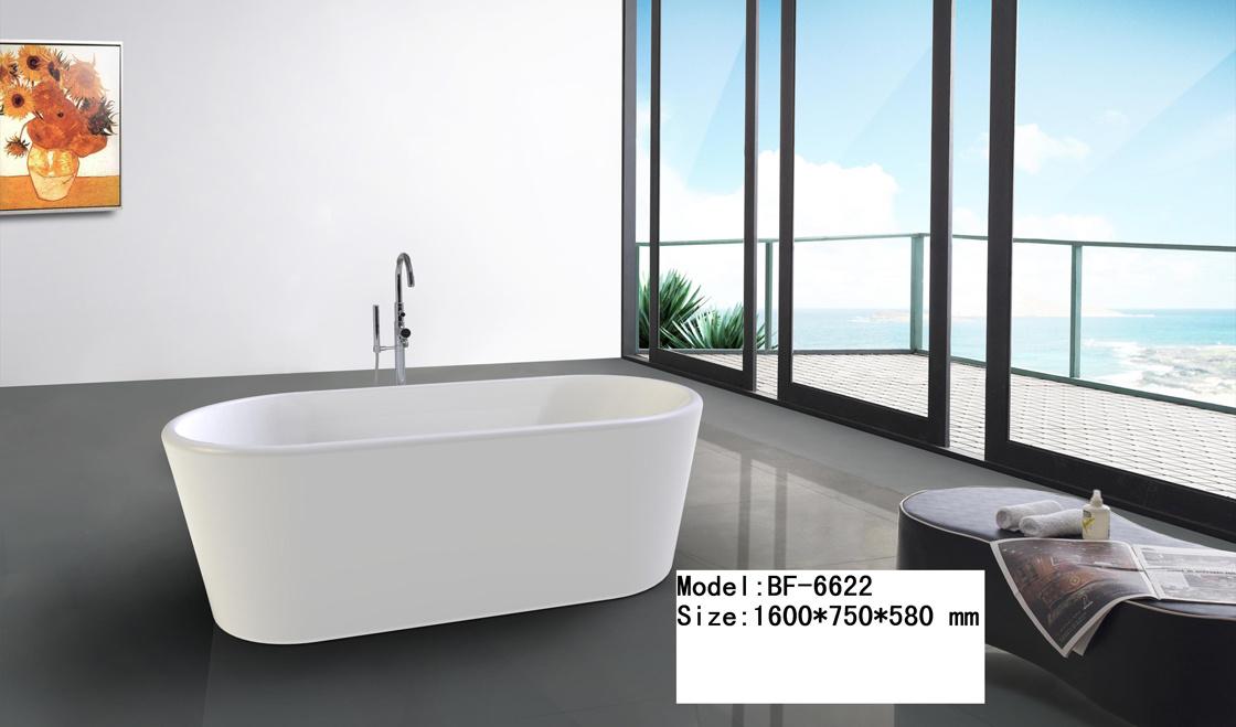 Bagno Con Vasca Ovale: Vasca da bagno e doccia insieme ...
