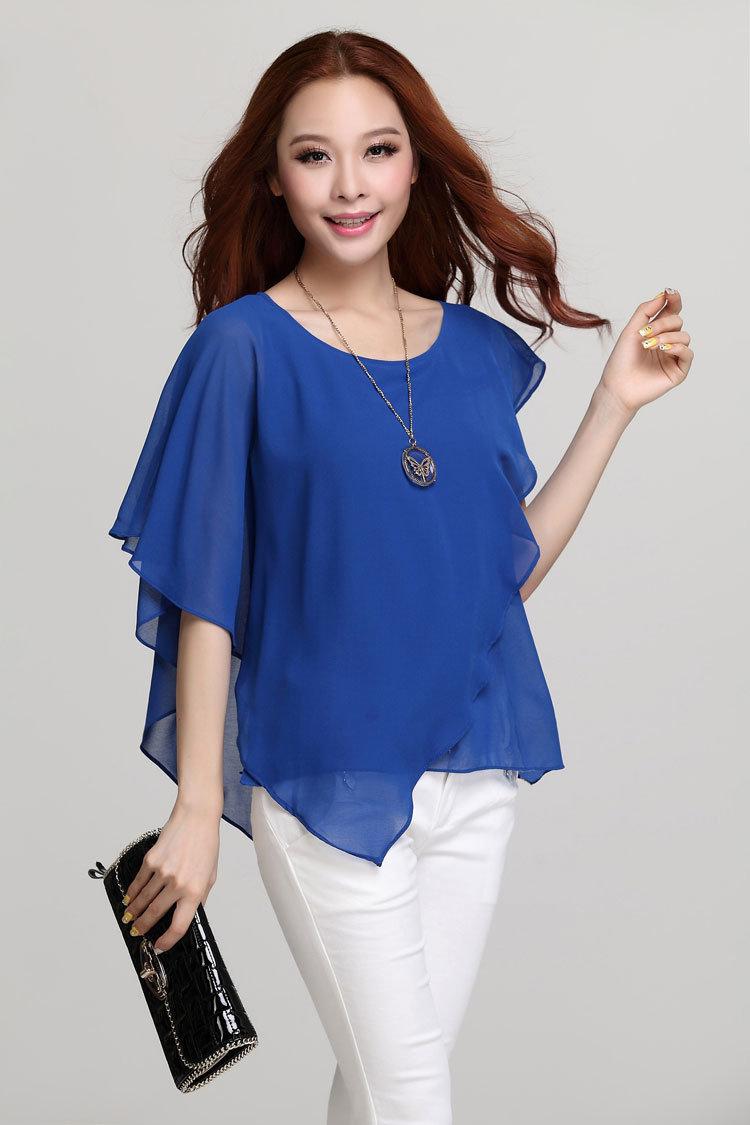 Модные Шелковые Блузки С Доставкой