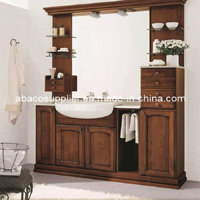 Salle de bain classique for Salle de bain classique chic