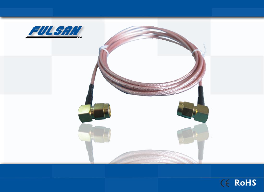 Cable coaxial de alta calidad mmcx sma cable coaxial de - Cable coaxial precio ...