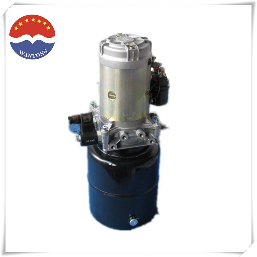 De eenheid van de hydraulische macht van de vuilnisauto die voor diverse vuilnisauto 39 s enz - Kleine ijdelheid eenheid ...