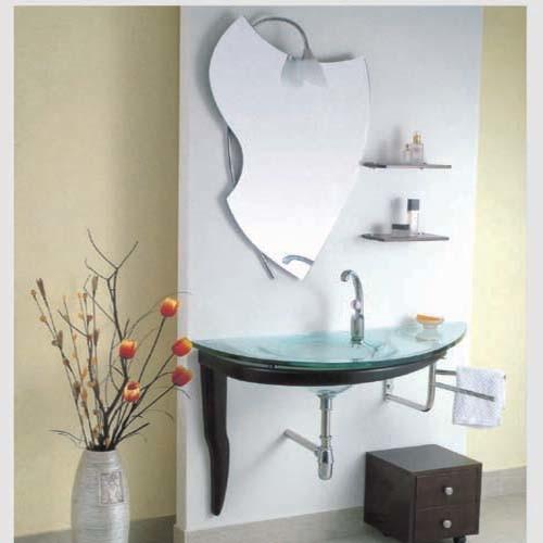 Lavabo de cristal xg 1807 lavabo de cristal xg 1807 - Lavabo de cristal ...