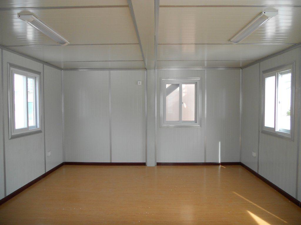 Movalbe casa de contenedores 20 pies iso movalbe casa - Casas prefabricadas contenedores ...