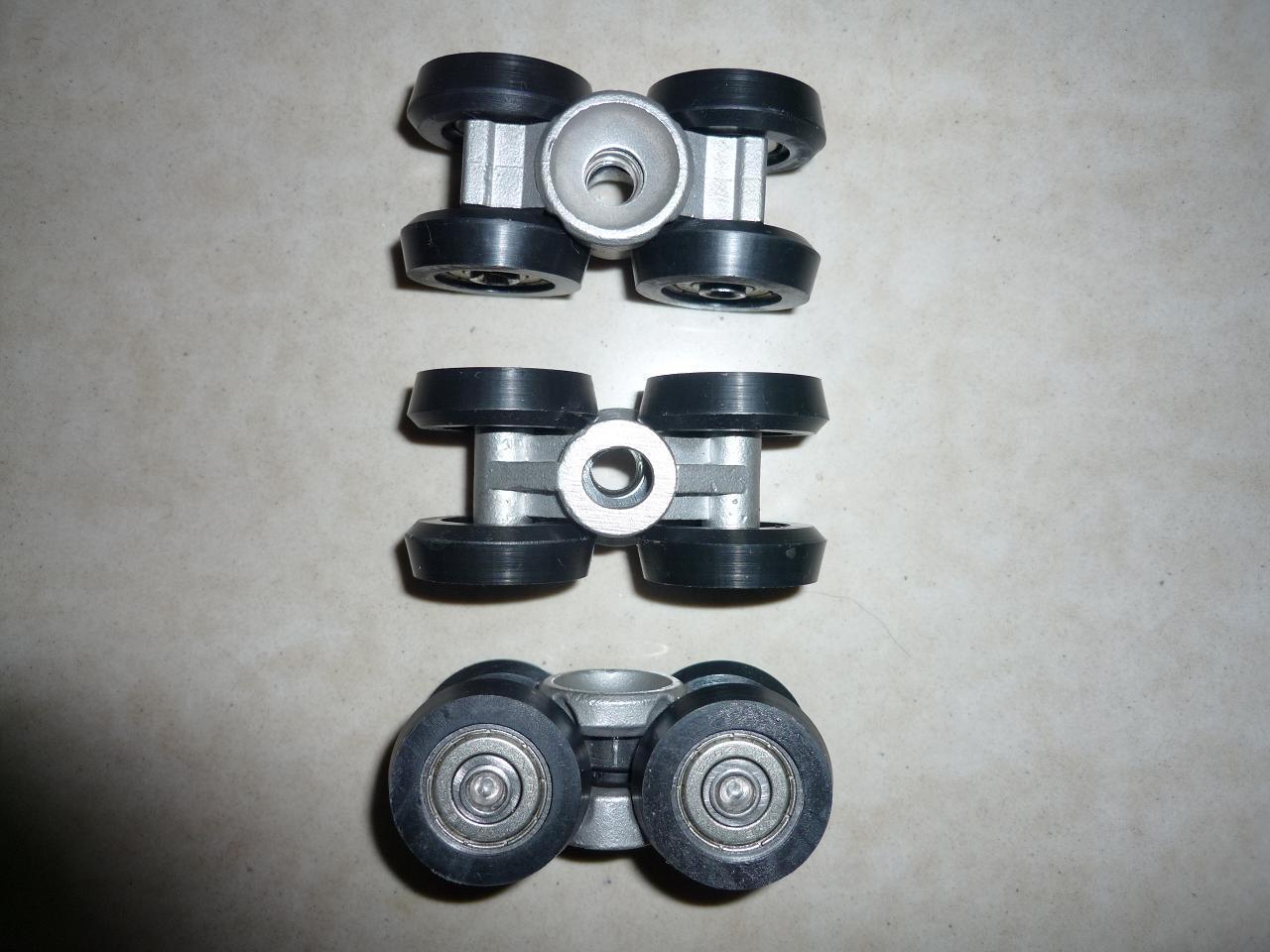 Rol pld 1021 rol pld 1021 doorningbo yinzhou pulleydass hardware manufacturer co ltd - Douchekamer model ...