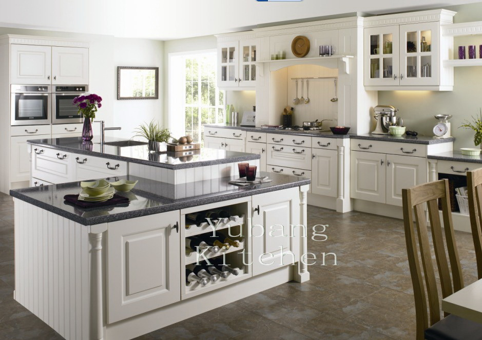 gabinetes de cocina de madera – Sólidos gabinetes de cocina de