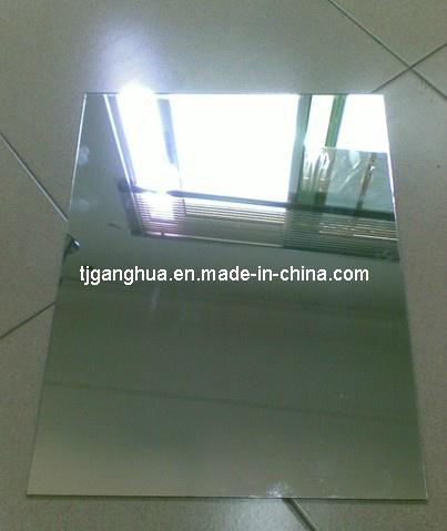Placa 304 acero inoxidable del espejo placa 304 acero - Placa acero inoxidable ...