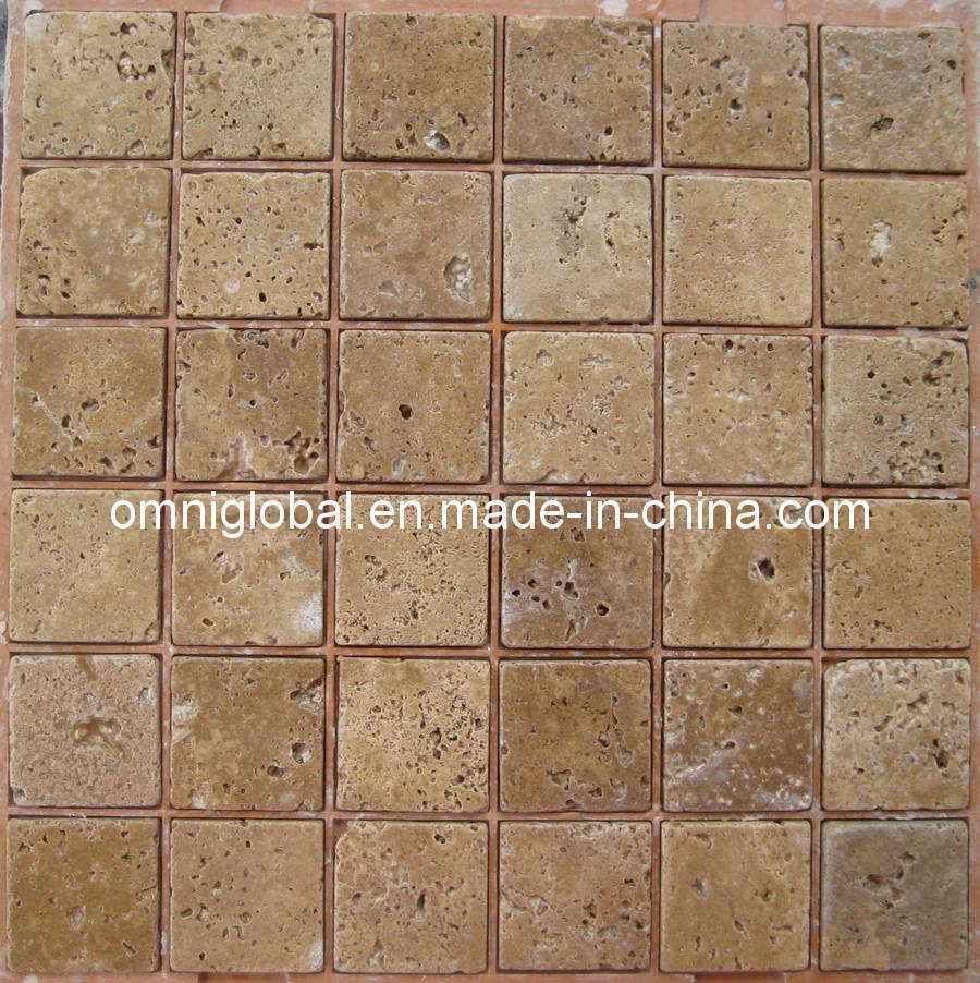 Azulejo de piso de azulejo de la pared del azulejo de for Azulejo mosaico