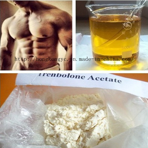 is tren a safe steroid