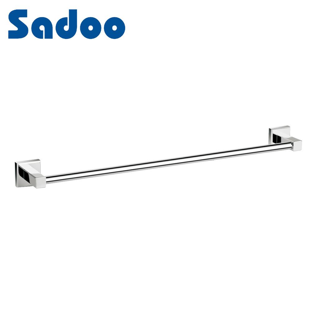 Accesorios de ba o de acero inoxidable de una sola barra for Precios accesorios para banos acero inoxidable