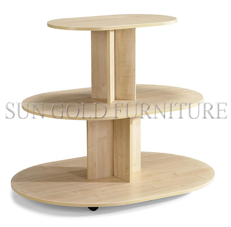 pr sentoir de magasin de commerce moderne tag re d. Black Bedroom Furniture Sets. Home Design Ideas