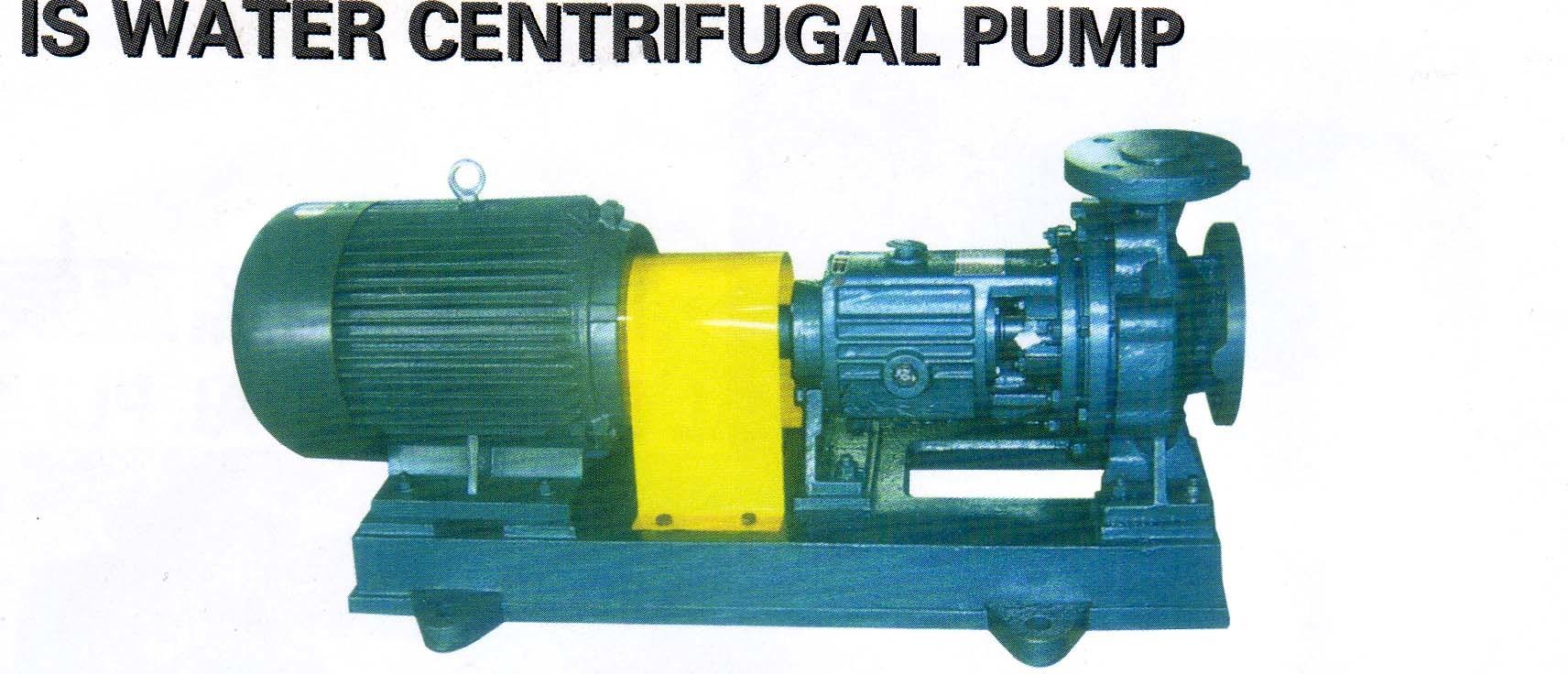 È la pompa centrifuga dell'acqua – È la pompa centrifuga dell'acquafornito daZibo Full-Tech Intl ...