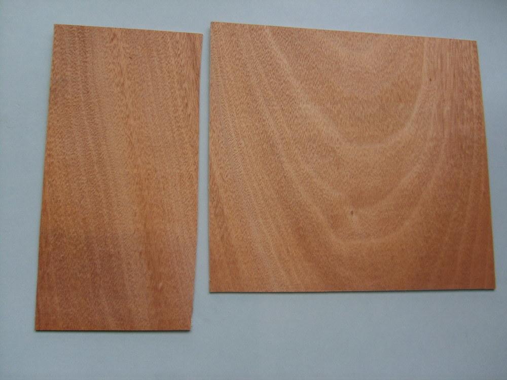 Okume chape la madera contrachapada decorativa okume - Madera contrachapada precio ...