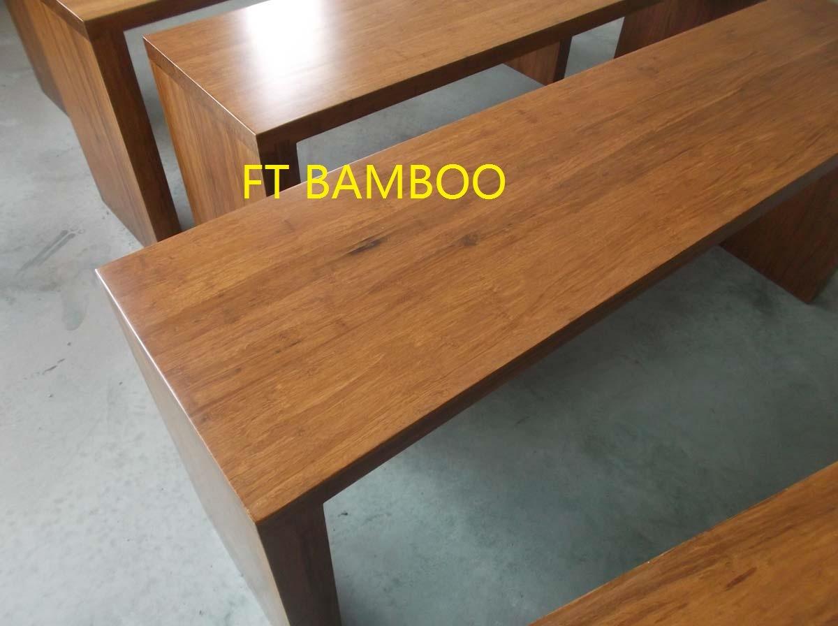 banc chaise en bambou de rive banc chaise en bambou de rive fournis par anhui feng tian bamboo. Black Bedroom Furniture Sets. Home Design Ideas