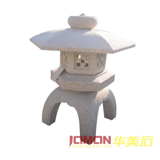 De lantaarn van de steen van het graniet voor japanse tuin xmj gl01 de lantaarn van de steen - Tuin decoratie buitenkant ...