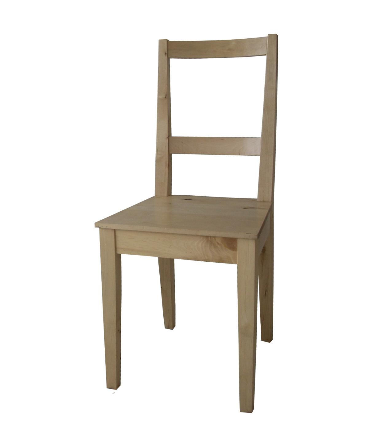 Het dineren van de stijl van ikea stoel/het meubilair van de ...