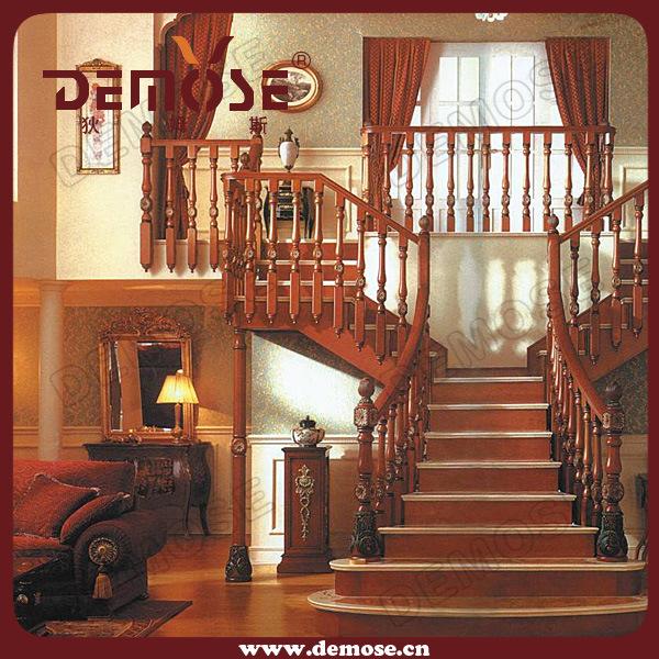 Pintura s lidos escaleras de madera dms s1034 pintura for Escaleras de madera interior precio