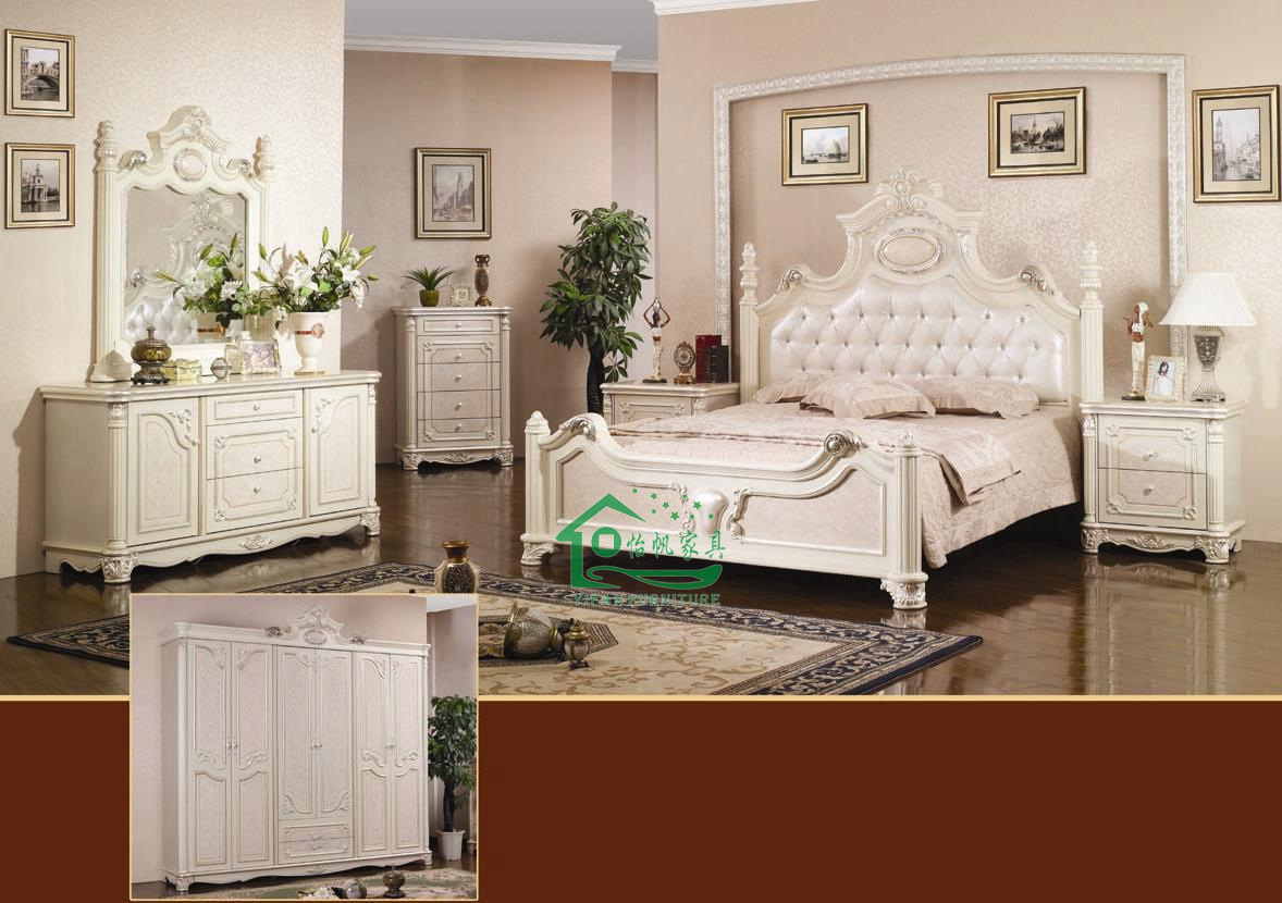 classic bedroom furniture with dressing table yf w839 classic bedroom furniture with dressing. Black Bedroom Furniture Sets. Home Design Ideas