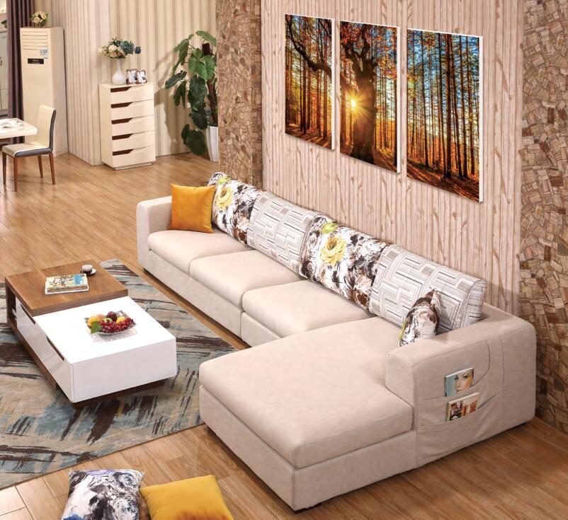 Foto de sofá moderno 2016 del recliner del modelo nuevo en es.made ...