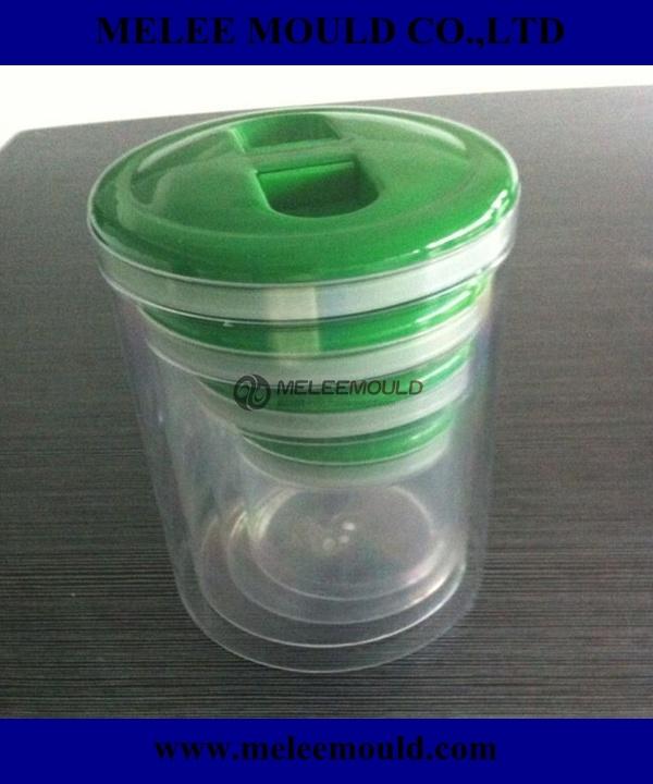 Molde pl stico para la caja de almacenaje de la inyecci n - Plastico para moldes ...
