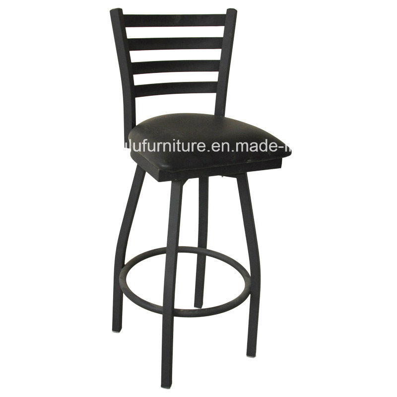 tabouret de barre classique en m tal de pivot all sbs77 tabouret de barre classique en m tal. Black Bedroom Furniture Sets. Home Design Ideas
