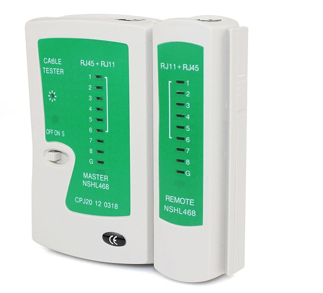 Rj45 y lan cable fluke tester de rj11 network rj45 y lan for Cable ethernet precio