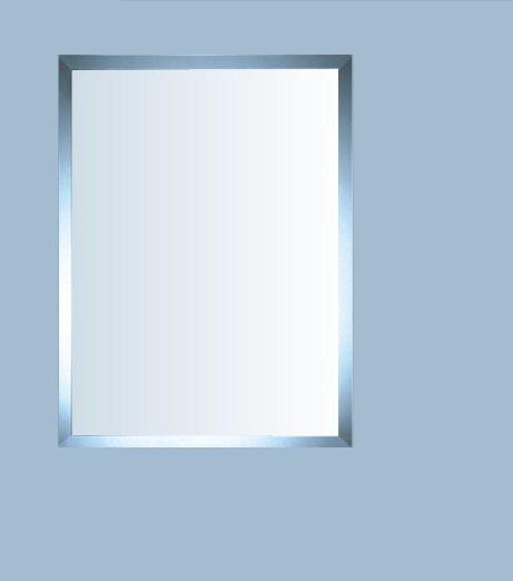 espejo de plata biselado espejo de plata biselado