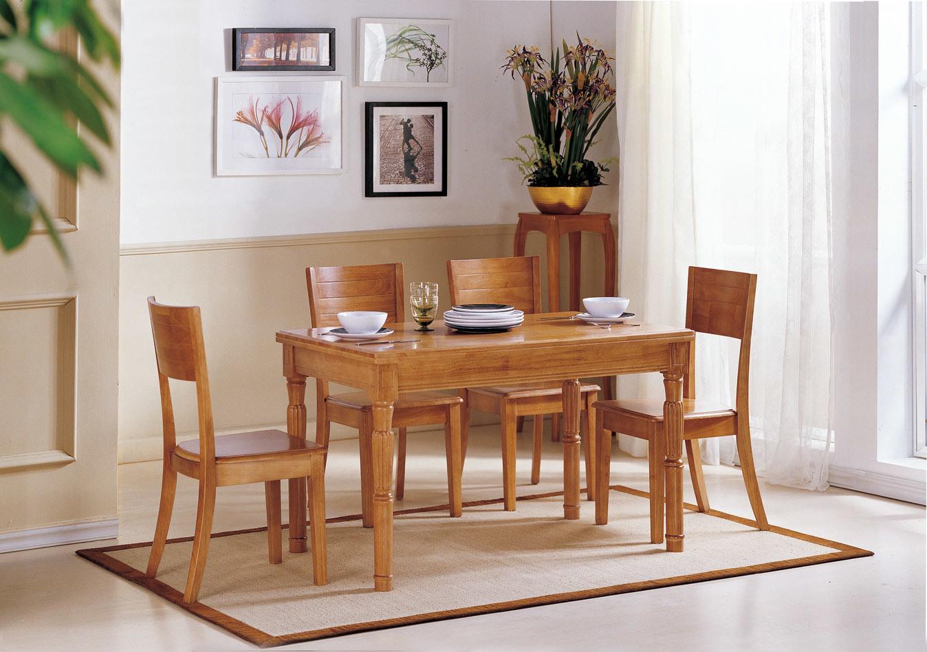Tabla del comedor muebles del comedor silla de la cena - Muebles del comedor ...
