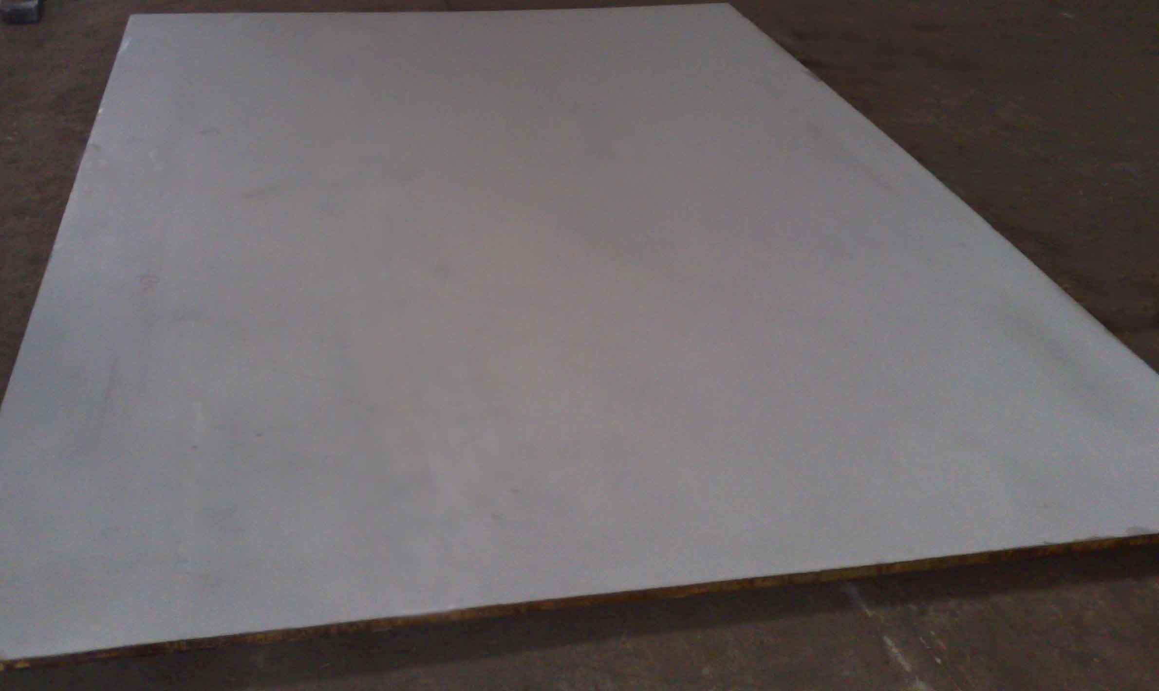 Placa de acero del carb n metal stainless placa de acero for Placa de acero