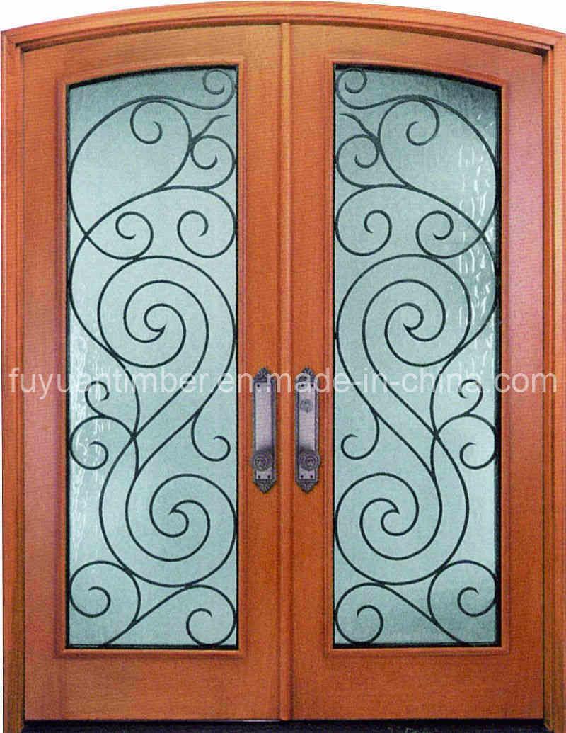сколько стоит вставить железные двери