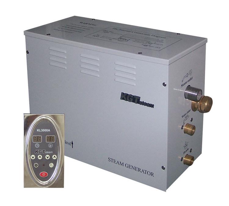 Foto de 10 Kw Generador Peque�o vapor, generador de energ�a de ...