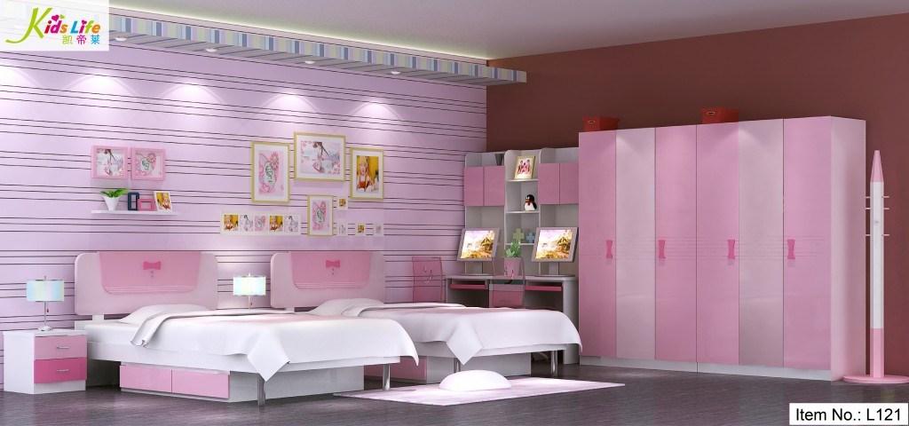 kidergarden meubles chambre coucher d 39 enfants l121 kidergarden meubles chambre coucher d. Black Bedroom Furniture Sets. Home Design Ideas