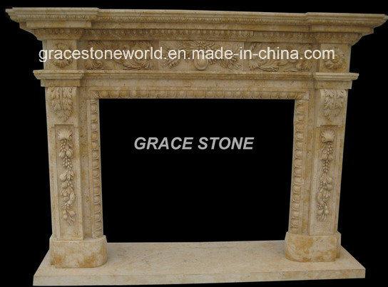돌 대리석 벽난로, 새겨진 대리석 벽난로 – 돌 대리석 벽난로 ...