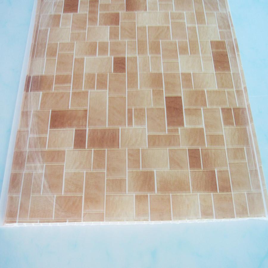 paneles pvc para paredes materiales de construcci n para