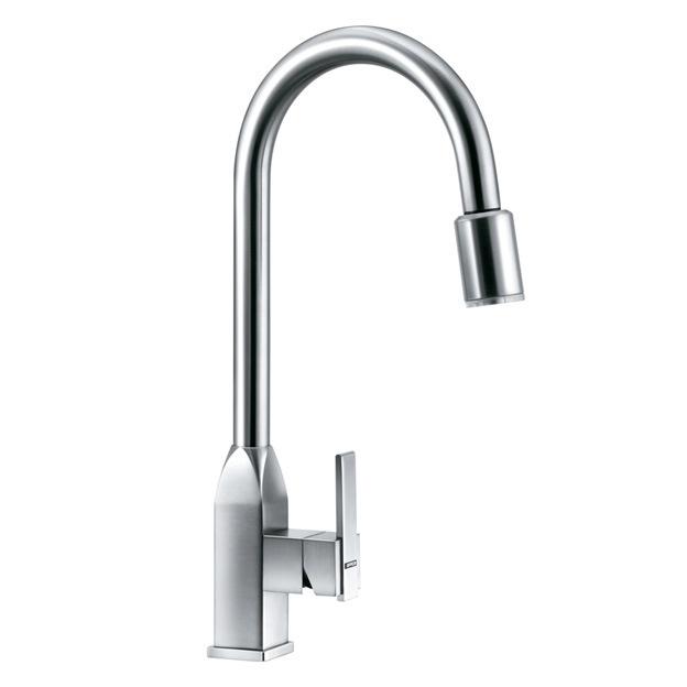 le robinet de cuisine avec d roulant choisissent la poign e op st18a le robinet de cuisine. Black Bedroom Furniture Sets. Home Design Ideas